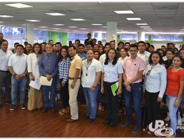 "PRIMER FORO UNIVERSITARIO UPGM 2019  ""ESCUCHANDO TUS PROPUESTAS"""